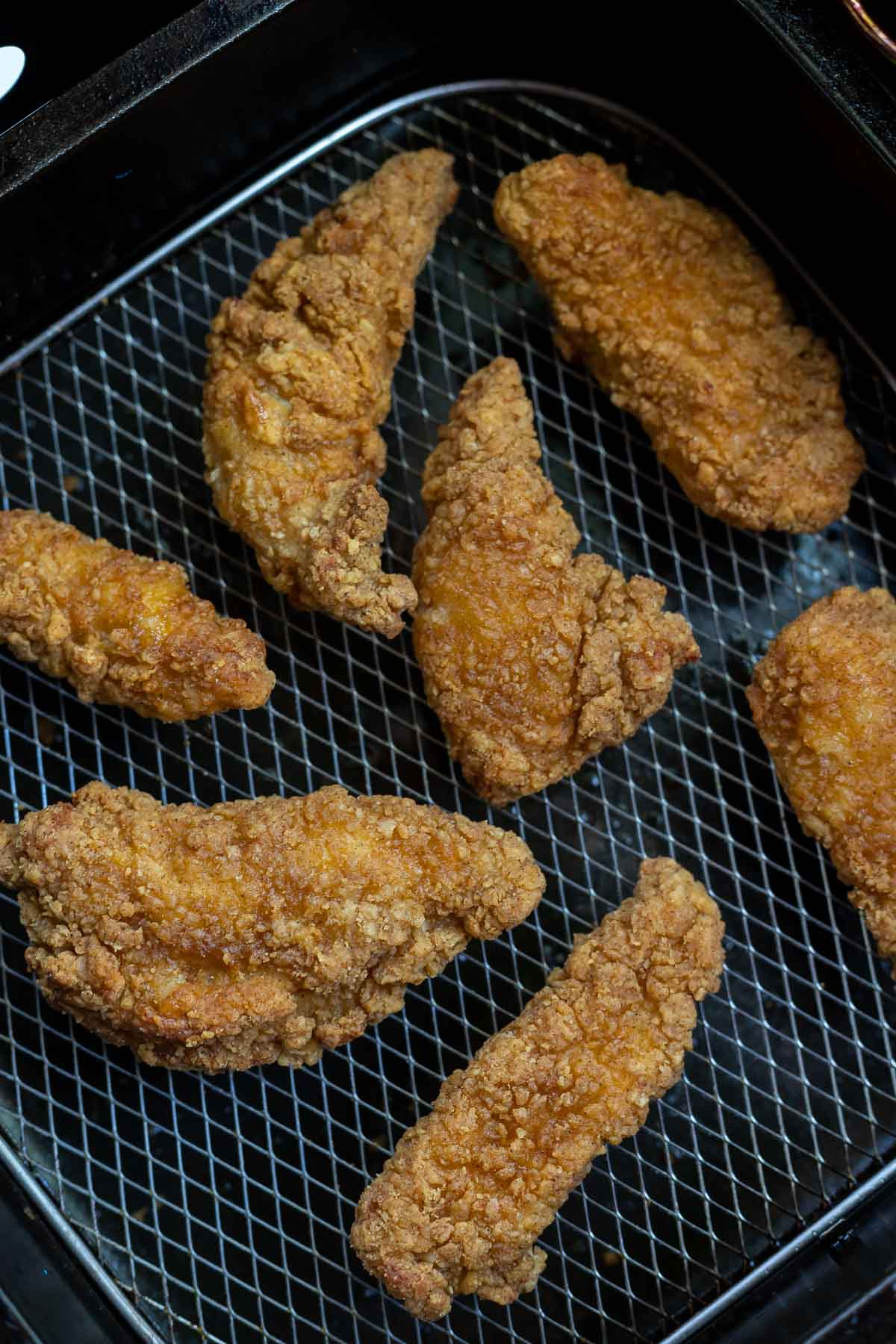 Frozen Chicken Tenders In Air Fryer Tasty Air Fryer Recipes