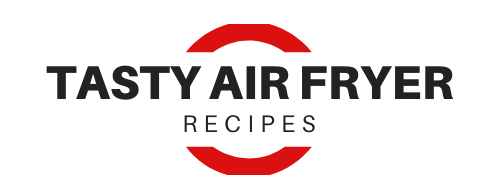 Tasty Air Fryer Recipes logo