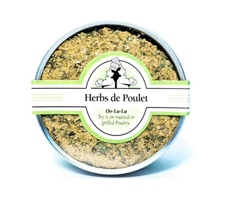 Herbs de Poulet